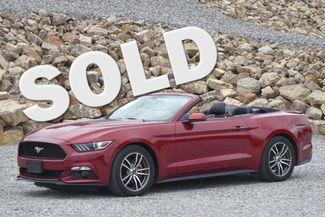 2016 Ford Mustang EcoBoost Premium Naugatuck, Connecticut