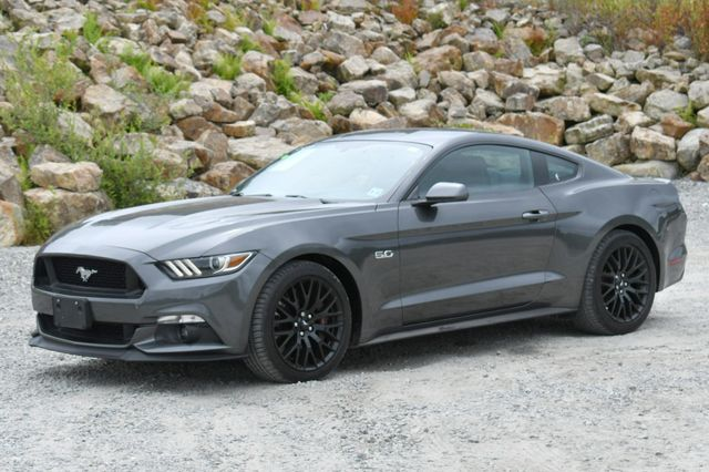 2016 Ford Mustang GT Naugatuck, Connecticut 2