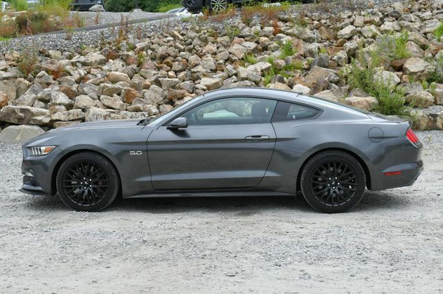 2016 Ford Mustang GT Naugatuck, Connecticut 3