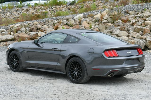 2016 Ford Mustang GT Naugatuck, Connecticut 4
