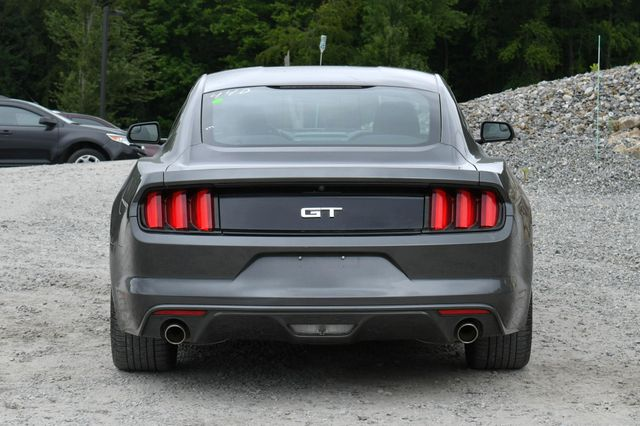 2016 Ford Mustang GT Naugatuck, Connecticut 5