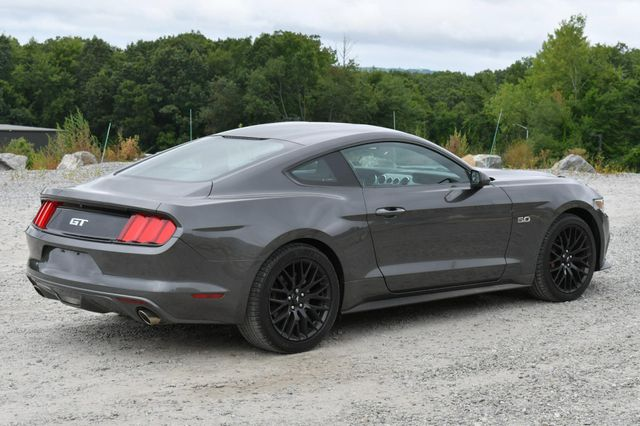 2016 Ford Mustang GT Naugatuck, Connecticut 6