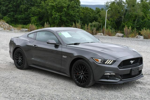 2016 Ford Mustang GT Naugatuck, Connecticut 8