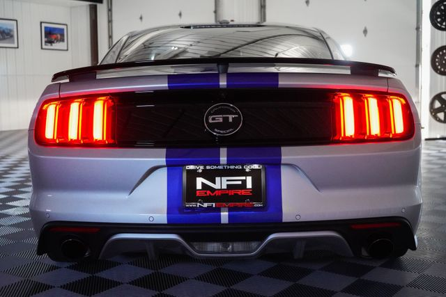 2016 Ford Mustang GT Premium Coupe 2D in Erie, PA 16428