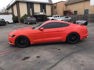 2016 Ford Mustang V6 in Oklahoma City OK