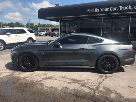2016 Ford Mustang GT Premium | Oklahoma City, OK | Norris Auto Sales (NW 39th) in Oklahoma City, OK