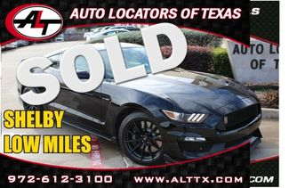 2016 Ford Mustang Shelby GT350   Plano, TX   Consign My Vehicle in  TX