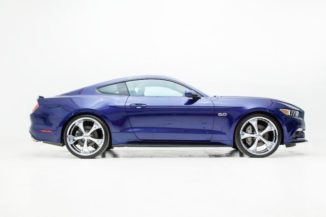 2016 Ford Mustang GT 5.0 in Plano, TX 75075