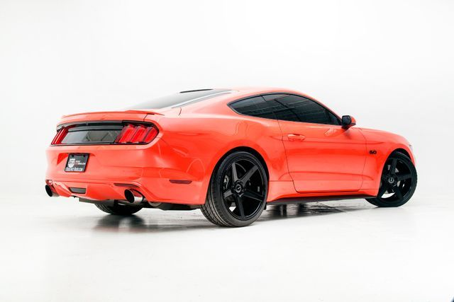 2016 Ford Mustang GT 5.0 VMP Supercharged in Plano, TX 75075