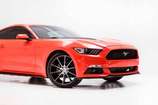 2016 Ford Mustang V6 in Plano, TX 75075