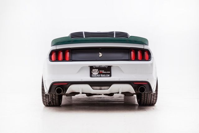 2016 Ford Mustang GT Premium With Upgrades in Plano, TX 75075