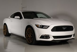 2016 Ford Mustang EcoBoost* Auto* BU Cam* Custom Rims* EZ Financing*   Plano, TX   Carrick's Autos in Plano TX