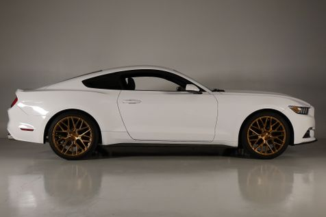 2016 Ford Mustang EcoBoost* Auto* BU Cam* Custom Rims* EZ Financing* | Plano, TX | Carrick's Autos in Plano, TX