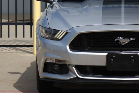 2016 Ford Mustang GT Premium*Only 54k*Auto* EZ Finance** | Plano, TX | Carrick's Autos in Plano, TX