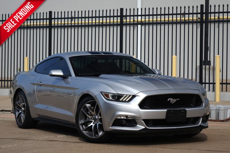 2016 Ford Mustang GT Premium*Only 54k*Auto* EZ Finance** | Plano, TX | Carrick's Autos in Plano TX