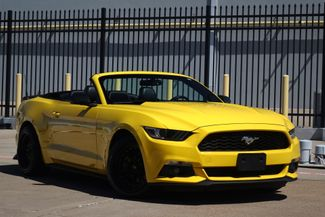 2016 Ford Mustang EcoBoost Premium*Auto*Only 87k* | Plano, TX | Carrick's Autos in Plano TX