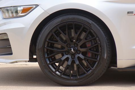 2016 Ford Mustang GT Manual GT*Manual*Nav*Bu Cam* | Plano, TX | Carrick's Autos in Plano, TX