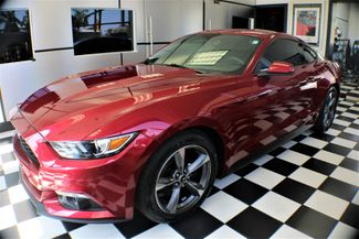 2016 Ford Mustang V6 in Pompano, Florida 33064