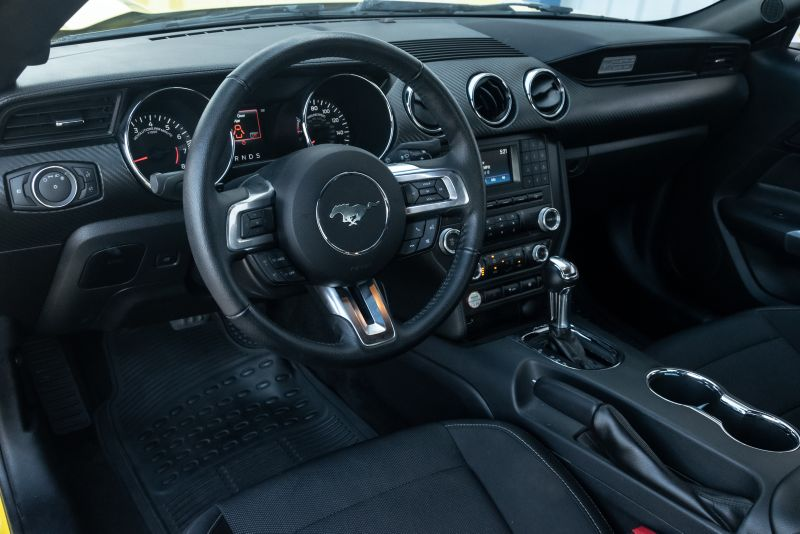 2016 Ford Mustang V6 in Rowlett, Texas
