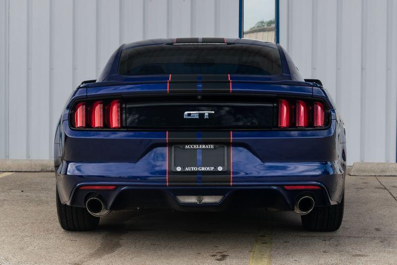2016 Ford Mustang GT in Rowlett, Texas