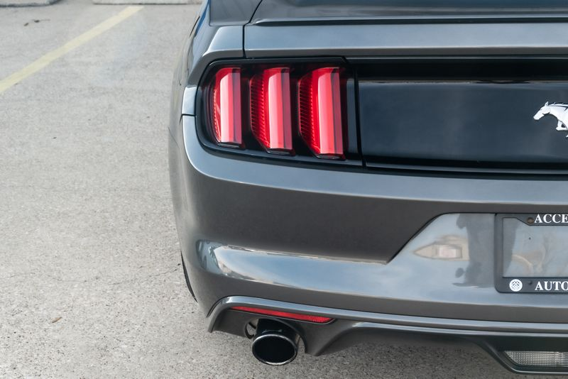 2016 Ford Mustang EcoBoost in Rowlett, Texas