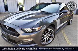 2016 Ford Mustang EcoBoost Premium in Rowlett