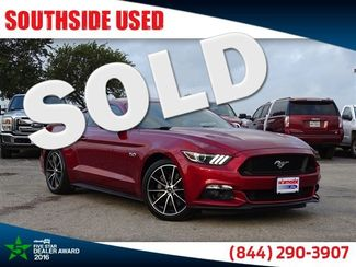 2016 Ford Mustang in San Antonio TX