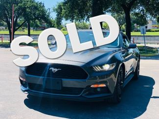 2016 Ford Mustang EcoBoost Coupe in San Antonio, TX 78233