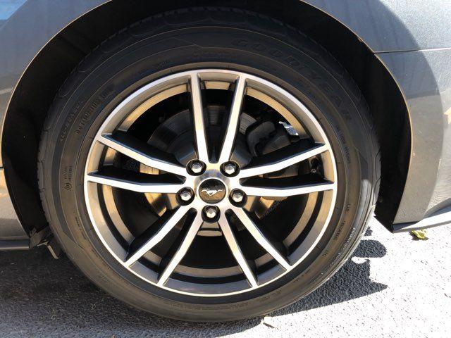 2016 Ford Mustang Eco Premium in San Antonio, TX 78212
