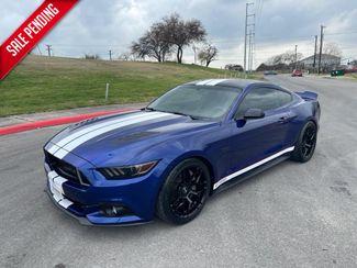 2016 Ford Mustang GT S550 in San Antonio, TX 78237