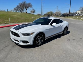 2016 Ford MUSTANG in San Antonio, TX 78237