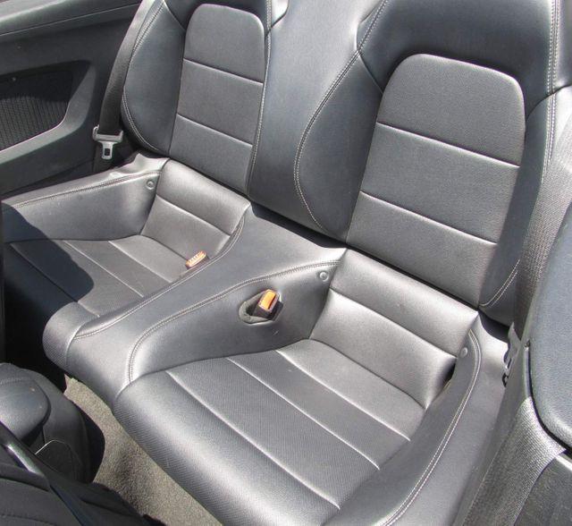 2016 Ford Mustang EcoBoost Premium St. Louis, Missouri 15
