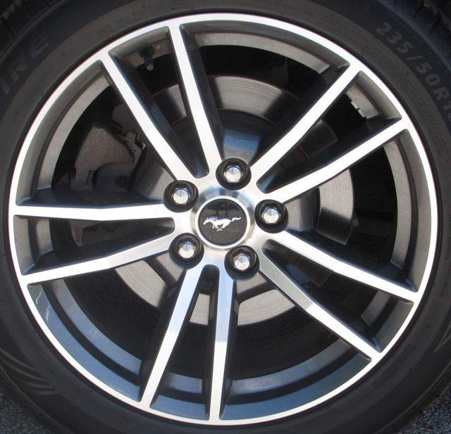 2016 Ford Mustang EcoBoost Premium St. Louis, Missouri 19