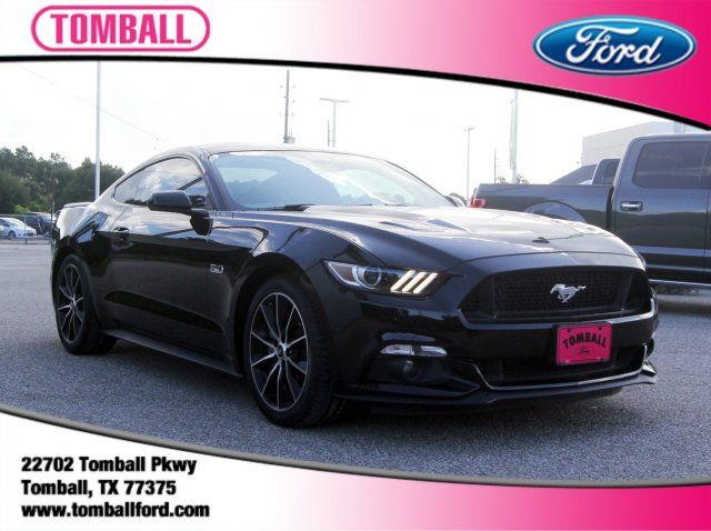 2016 Ford Mustang in Tomball, TX 77375