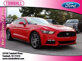 2016 Ford Mustang GT in Tomball, TX 77375