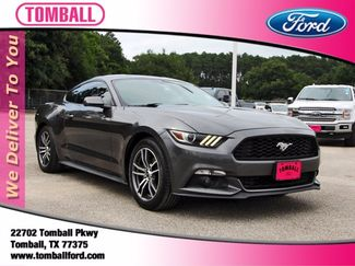 2016 Ford Mustang I4 in Tomball, TX 77375