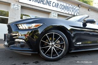2016 Ford Mustang EcoBoost Premium Waterbury, Connecticut 10