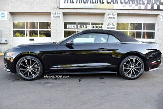 2016 Ford Mustang EcoBoost Premium Waterbury, Connecticut 33