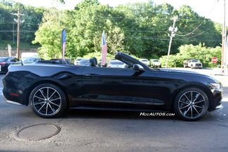 2016 Ford Mustang EcoBoost Premium Waterbury, Connecticut 7