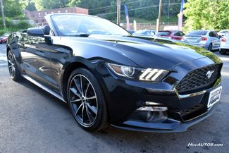 2016 Ford Mustang EcoBoost Premium Waterbury, Connecticut 8