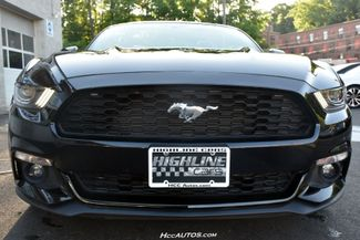 2016 Ford Mustang EcoBoost Premium Waterbury, Connecticut 9