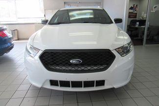 2016 Ford Sedan Police Interceptor Chicago, Illinois 1