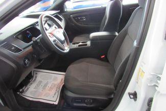 2016 Ford Sedan Police Interceptor Chicago, Illinois 10