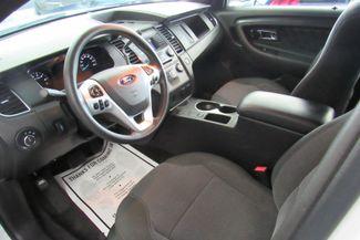 2016 Ford Sedan Police Interceptor Chicago, Illinois 12