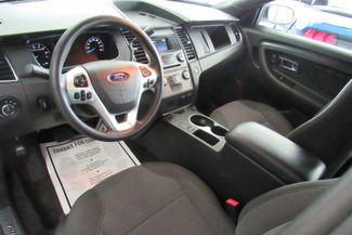 2016 Ford Sedan Police Interceptor Chicago, Illinois 13