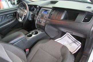 2016 Ford Sedan Police Interceptor Chicago, Illinois 18