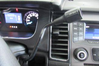 2016 Ford Sedan Police Interceptor Chicago, Illinois 23