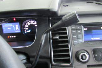 2016 Ford Sedan Police Interceptor Chicago, Illinois 25