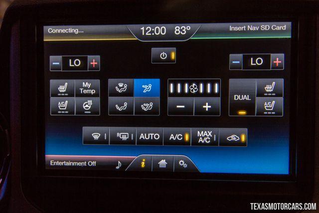 2016 Ford Super Duty F-250 Platinum 4X4 in Addison Texas, 75001