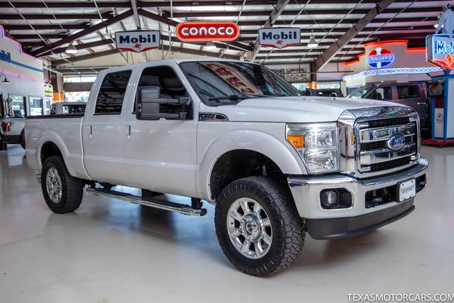 2016 Ford Super Duty F-250 Lariat 4x4 in Addison, Texas 75001